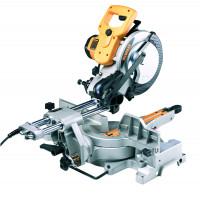 Scie à onglets radiale 1600W 216mm DEWALT - DW712-QS