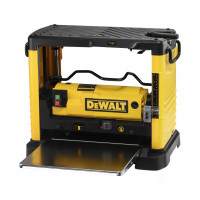 Rabot de chantier 1800W 317mm DEWALT - DW733-QS