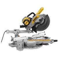 Scie à onglets radiale 1600W 250mm DEWALT - DWS727-QS