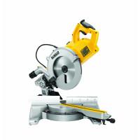 Scie à onglets radiale 1850W 250mm DEWALT - DWS778-QS