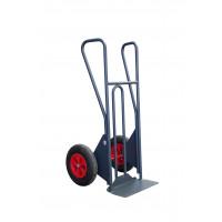 Diable 350 kg assisté fixe roues diam. 400 mm pneumatiques FIMM - 810310141