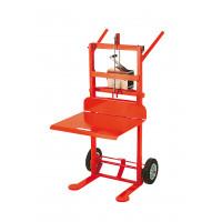 Diable élévateur 250 kg roues diam. 200 mm caoutchouc FIMM - 855000648