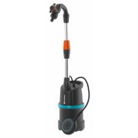 Pompe pour collecteur d'eau de pluie 4000/1 GARDENA - 1762-20
