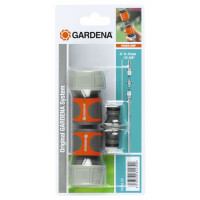 Nécessaire de connexion 19 mm GARDENA - 18284-26