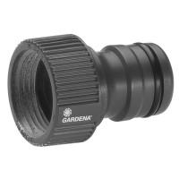 Nez de robinet grand débit GARDENA - 2801-20