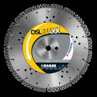 DISQUE DIAMANT Ø230/22.23 MIXTE DIAM INDUSTRIE - DSLMAXX230/22