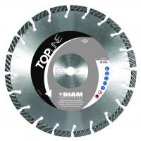DISQUE DIAMANT Ø300/20  MIXTE DIAM INDUSTRIE - MX100300/20