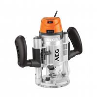Défonceuse / Afleureuse AEG MF 1400 KE   - 4935411850