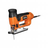 Scie sauteuse 705W / 110mm bois AEG ST 800XE  - 4935412950