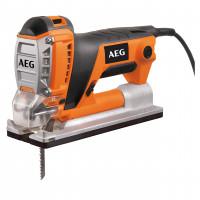 Scie sauteuse 500W / 70mm bois AEG PST 500 X  - 4935428260