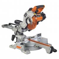 Scie radiale 216 mm AEG PS216L  - 4935440650
