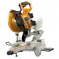 Scie radiale Brushless 254mm sans batt. Ni chargeur AEG BPS18-254BL-0 - 4935459336