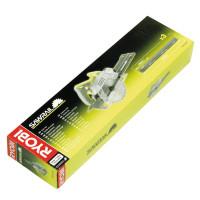 Rail de guidage longueur 122 cm + 2 serre-joints pour scie circulaire RWS1250 / 1400 / 1600 & RCS1400 / 1600 & R18CS7 RYOBI RAK03SR  - 5132002674