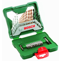 COFFRET X-LINE (30 PCS) BOSCH - 2607019324
