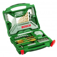 COFFRET X-LINE (70 PCS) BOSCH - 2607019329
