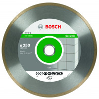 DISQUE DIAMANTE Pro CERAMIC350x30/25,4  BOSCH - 2608602541