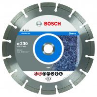 DISQUE DIAMANTE Pro STONE180x22,23  BOSCH - 2608602600