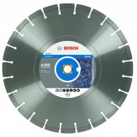 DISQUE DIAMANTE Pro STONE300x20/25,4  BOSCH - 2608602602