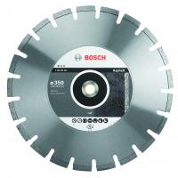 DISQUE DIAMANTE Pro ASPHALT500x25,4  BOSCH - 2608602628