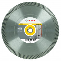 DISQUE DIAMANTE Best UNIVERSAL Turbo350x20 BOSCH - 2608602678