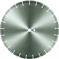 DISQUE DIAMANTE Best Asphalt 600x25,4  BOSCH - 2608603450