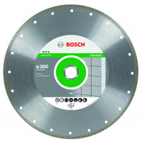 DISQUE DIAMANTE Best extraclean Turbo 200x BOSCH - 2608603599