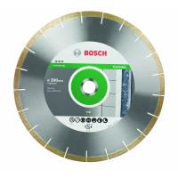 DISQUE DIAMANTE Best extraclean 250x25,4  BOSCH - 2608603601