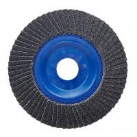 1 PLATEAU LAMELL METAL 115 G60 PLAS BOSCH - 2608607362