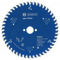 LAME SCIE CIRCULAIRE Expert Wood 184x30x2.6/1.6x56D BOSCH - 2608644043