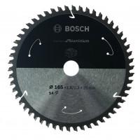 Lame de scie circulaire Sans-fil STD Alu 254x30x68T BOSCH - 2608837780