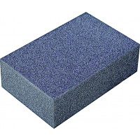 EPONGE POLYESTER GRIS ANTHRACITE