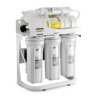 Système de potabilisation de l'eau KÄRCHER - 10245100