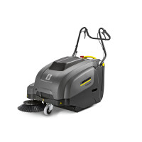 Balayeuse autotractée KM 75/40 W Bp Pack KARCHER - 10492070