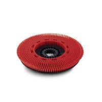 Acc Autolaveuses/Monobrosses  Brosse complet rouge 55 KARCHER - 49050020