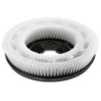 Brosse-disque, très souple, blanc, 300 mm KARCHER - 49050150