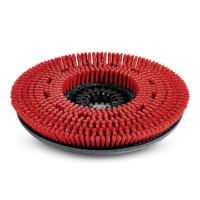 Brosse-disque. moyen. rouge. 385 mm KÄRCHER - 49050180