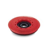 Brosse-disque, moyen, rouge, 510 mm KARCHER - 49050260