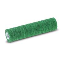 Pad rouleau sur gaine, dur, vert, 350 mm KARCHER - 63690520