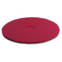 Pad, moyennement souple, rouge, 508 mm KARCHER - 63690790