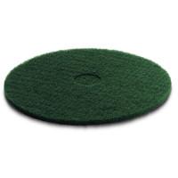 Pad, moyennement dur, vert, 381 mm KARCHER - 63697900