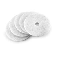 Pad, souple, beige / naturel, 500 mm KARCHER - 63711460