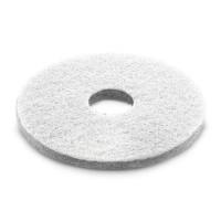 Pad diamant, grossier, blanc, 306 mm KARCHER - 63712480