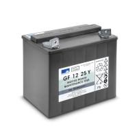 Batterie, 12 V, 25 Ah, Sans entretien KARCHER - 66542750