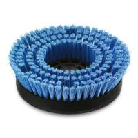 Brosse de shampooingnage, moyennement souple, bleu, 170 mm KARCHER - 69941150