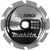 Lames carbures ''MakForce'', pour bois, pour scies circulaires 270/30/60 MAKITA - B08573