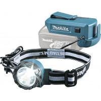 LAMPE FRONTALE LED LI 14,4/18V MAKITA - STEXBML800