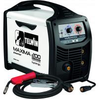 POSTE A SOUDER INVERTER MIG MAG MAXIMA 200 TELWIN - 05172