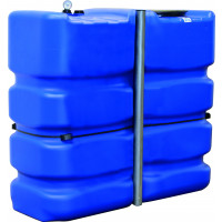 CUVE STOCKAGE ADBLUE PEHD SP 2000L NUE SCHUTZ ENERGY SYSTEMS - 08090