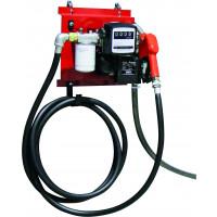 STATION GASOIL 230V AVEC FILTRE DRAKKAR - 08599
