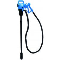 POMPE AD BLUE ELECTRIQUE 12/230V - TUBE TELESCOPIQUE 850-1250MM SODILUB - 08630